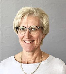 Vatsaelinkirurgian erikoislääkäri Jaana Vironen