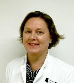 Jaana Panelius, ihotautilääkäri